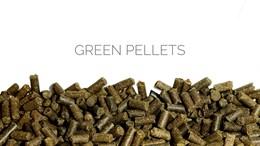 Green pellets
